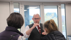 Invictus Sixth Form Open Day A Huge Success