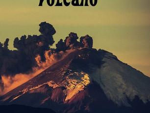 A Review of Dormant Volcano by Ken Jones (Weasel Press Nov. 2015)