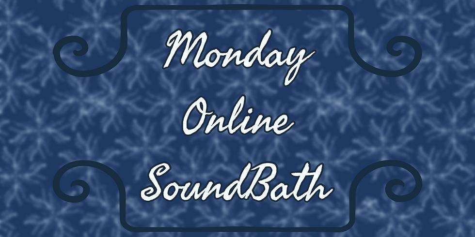 Nourishing SoundBath