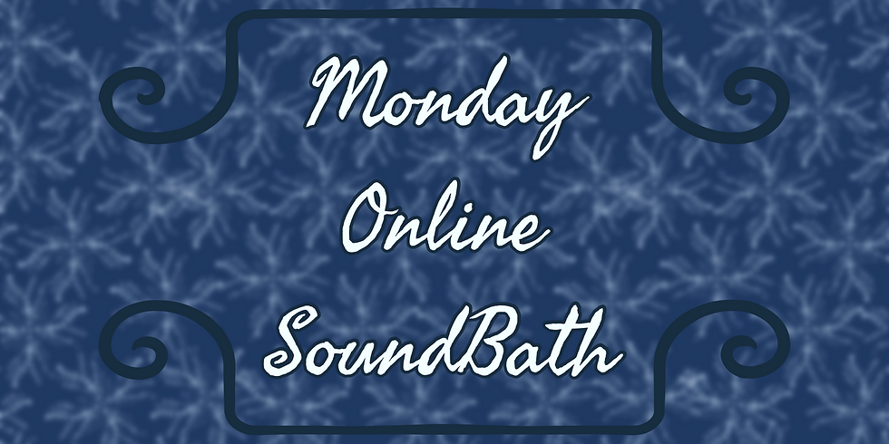 Winter Solstice SoundBath