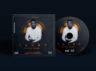 DJ ICE MIXTAPE COVERS