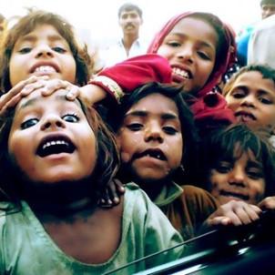 PEOPLE IN PAKISTAN