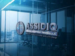 ASSIDIQ: Medical Equipment Trading L.L.C