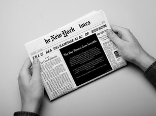 THE NY TIMES