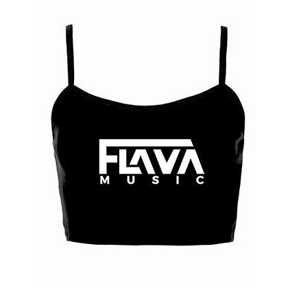 Flava Music Ladies Tank Top