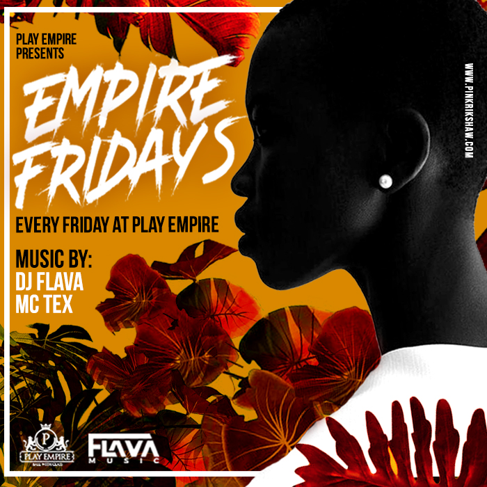 Flava Music Live At PlayEmpire