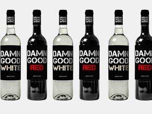 DAMN GOOD WINE