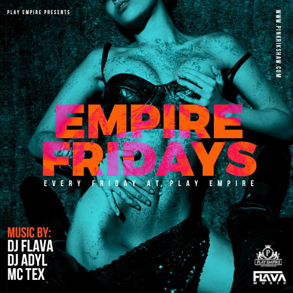 Empire Friday
