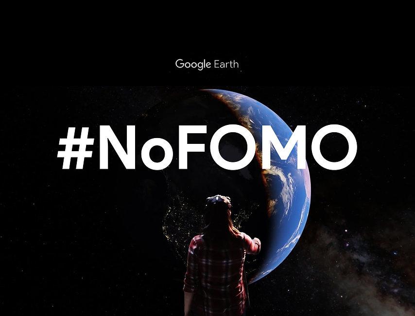 #NoFomo