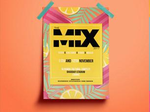 THE MIX: TECH FESTIVAL