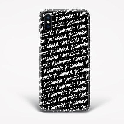FlavaMusic IPhone X Phone Casing