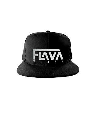 Flava Music Snapback
