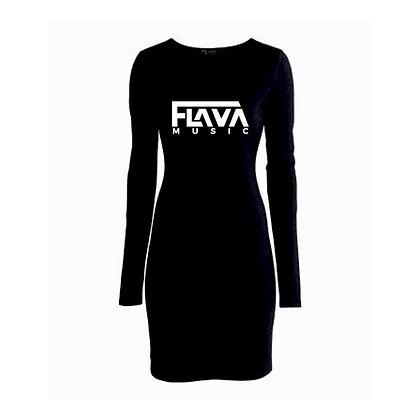 Flava Music Dress