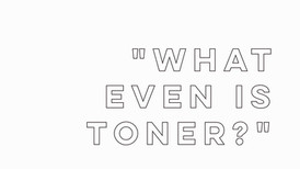 #BeautyWithBritt: What Even *Is* Toner?