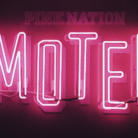 PINK NATION Motel