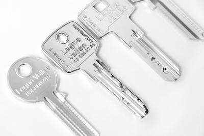 Duplicados de llaves