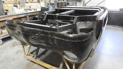 chassis body 2