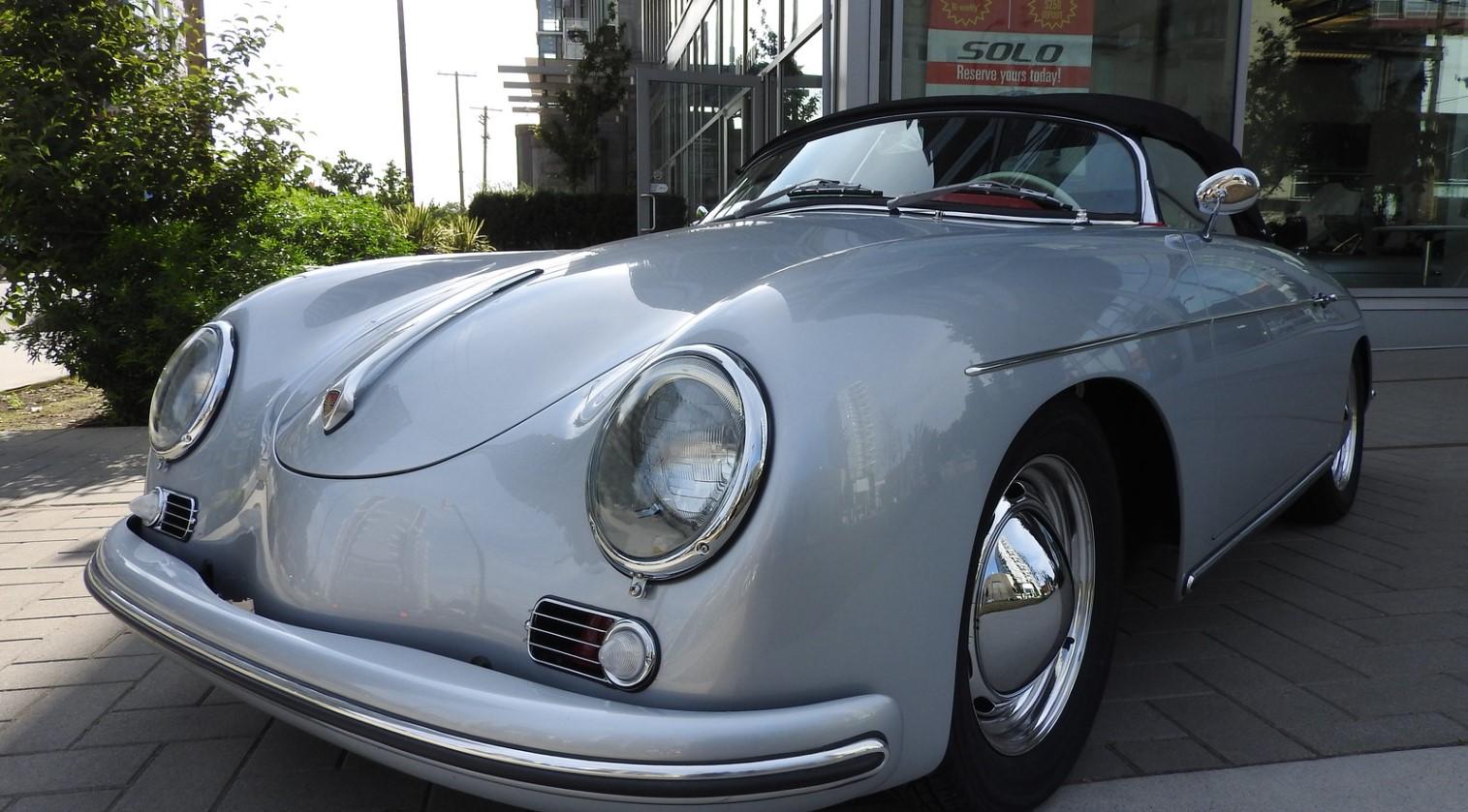Silver S 1