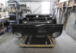 Chassis Body 1