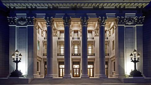 Four Seasons abre mais um hotel de luxo em Londres