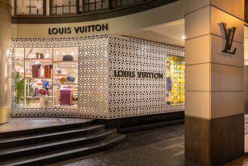 Louis Vuitton retorna à Buenos Aires