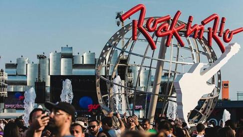 Fique por dentro do Rock in Rio 2017