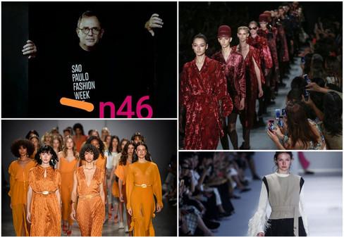 O novo momento do São Paulo Fashion Week