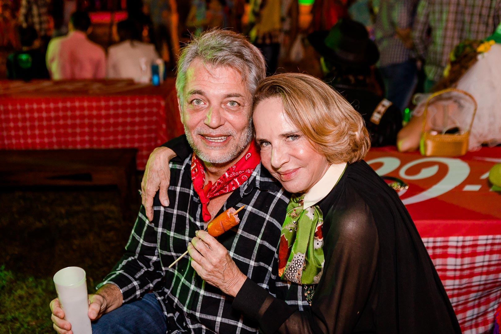 Lulu Lima e Silva e Lenny Niemeyer _2023