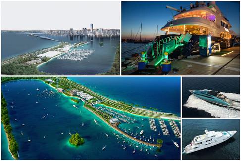 Saiba as novidades sobre o Miami Boat Show 2016