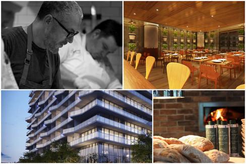 Fi'lia, novo restaurante italiano em Miami