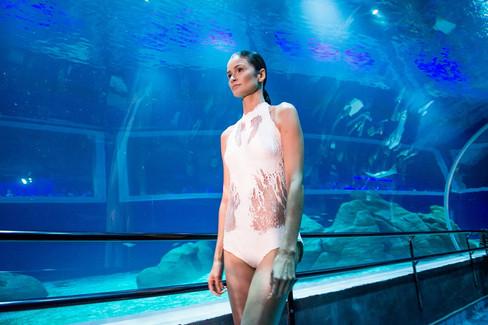 AquaRio, maior aquário da América Latina