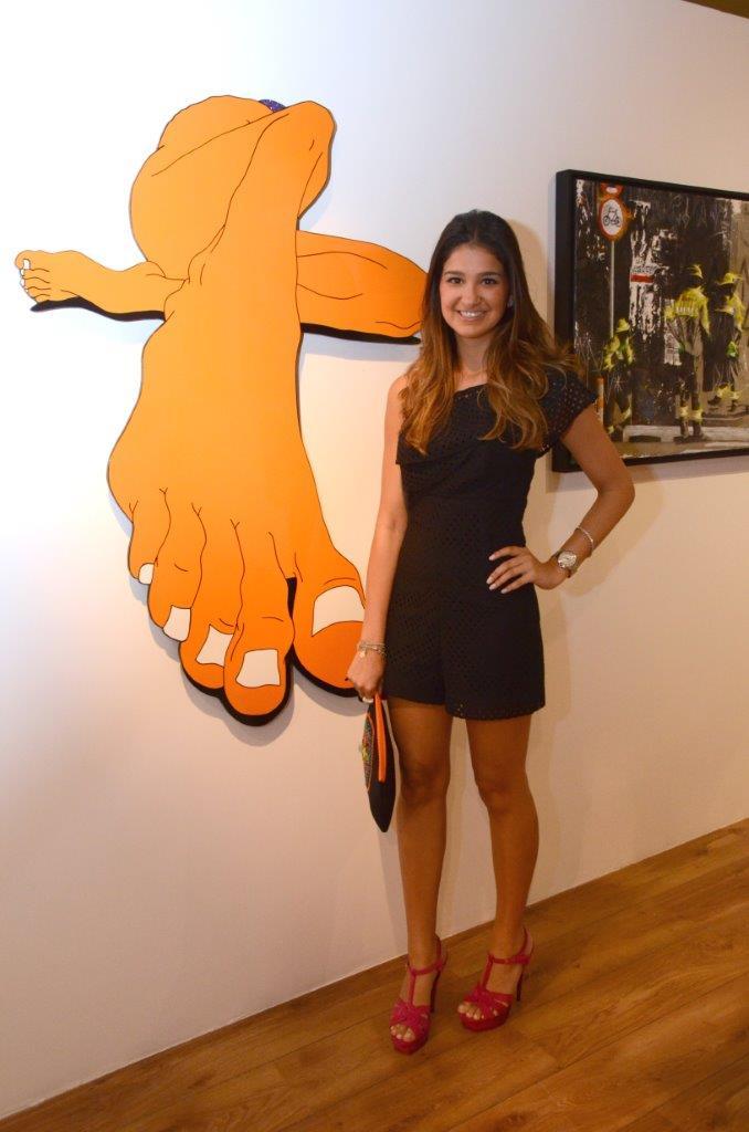 Ana Gabriela Velloso