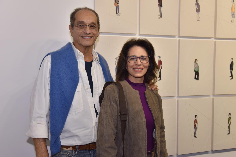 PJ093 Luiz Eduardo e Ana Maria Indio da