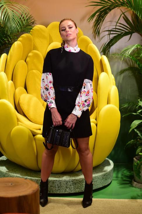 Badalado evento marca a abertura de nova loja da Louis Vuitton em Goiânia