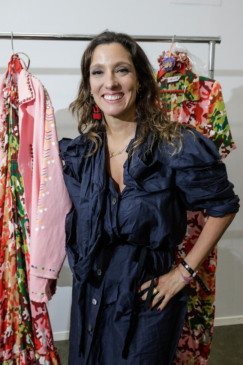 Isabela Capeto volta às suas origens e abre loja no Leblon