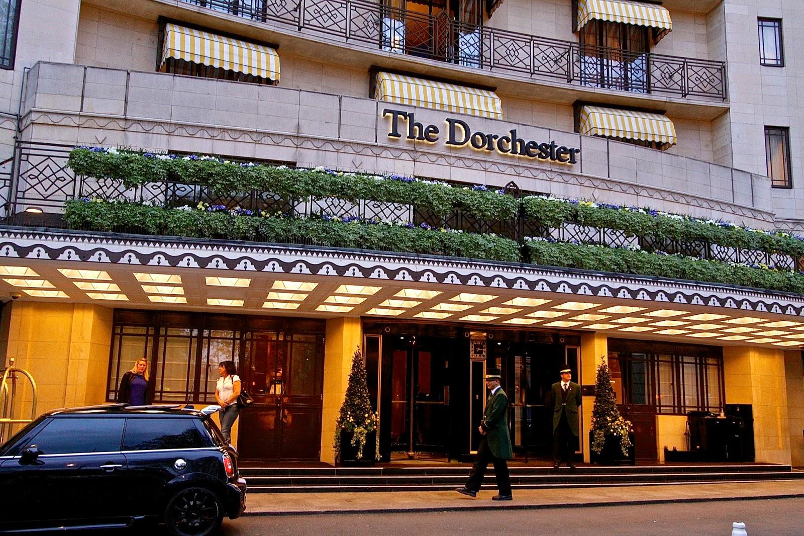 The Dorchester - Londres