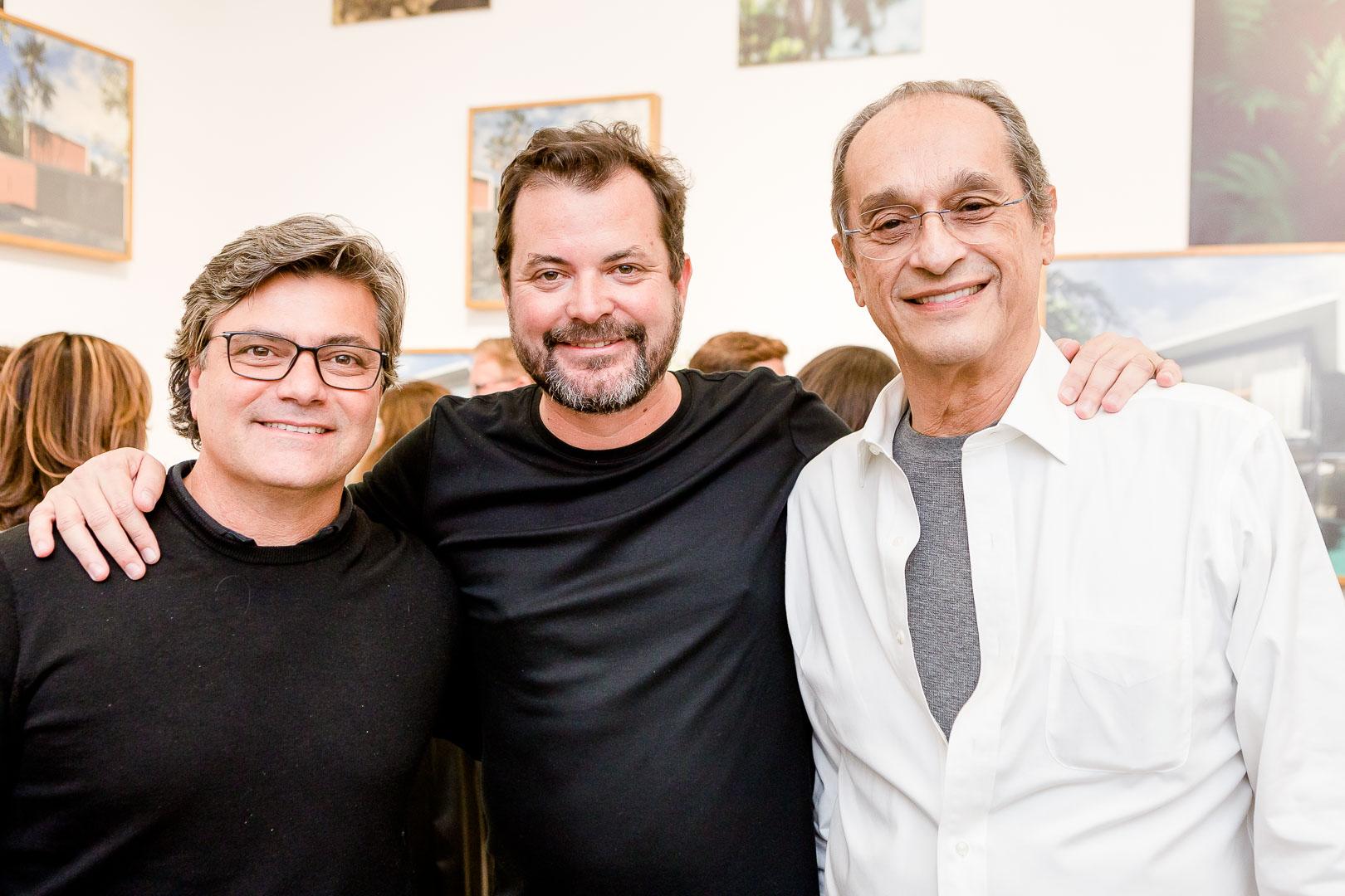 Miguel Pinto Guimaraes e Indio da Costa_