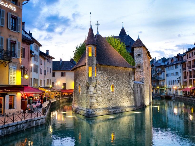 Annecy-França