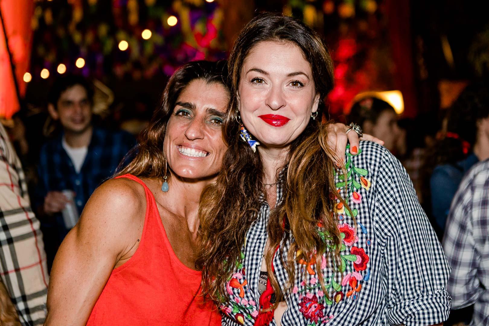 Cynthia Howlett e Marta Macedo_20591