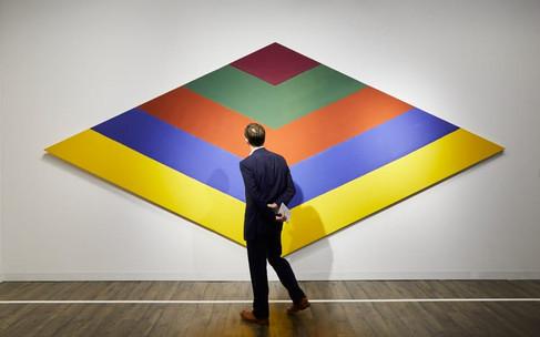 Art Basel Miami, em sua 16ª edição
