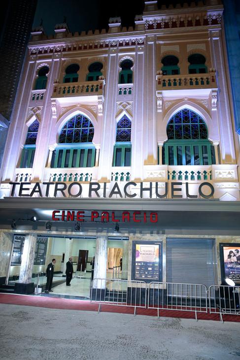 Cidade ganha mais um novo centro cultural: Teatro Riachuelo Rio