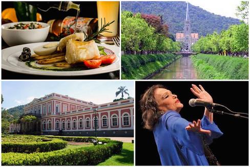 Festival Petrópolis de Páscoa celebra a música e gastronomia