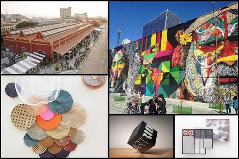 ArtRio espera contornar a crise e manter aceso o mercado de arte