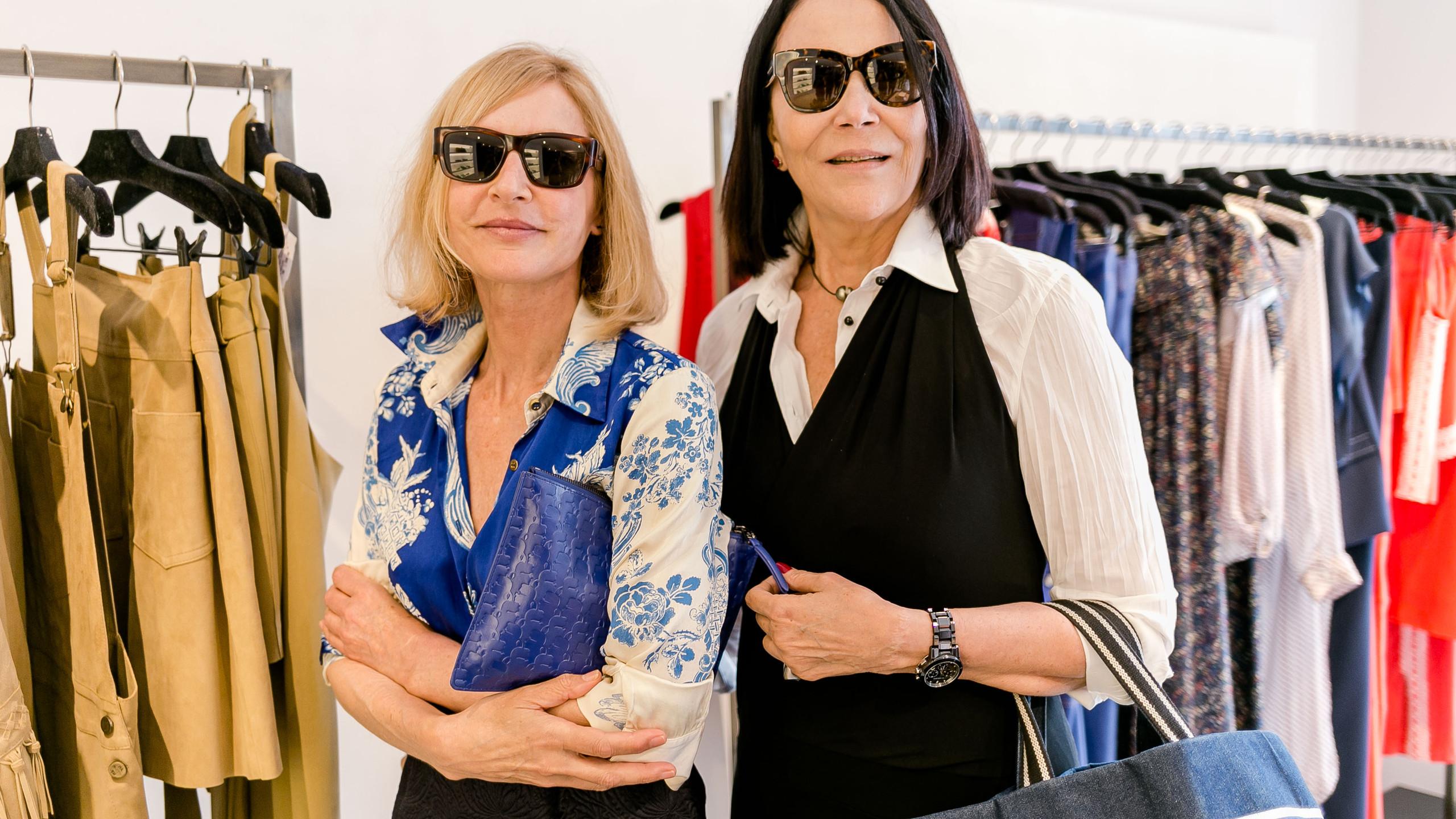 Helena Maggioni e Liz Machado-0045