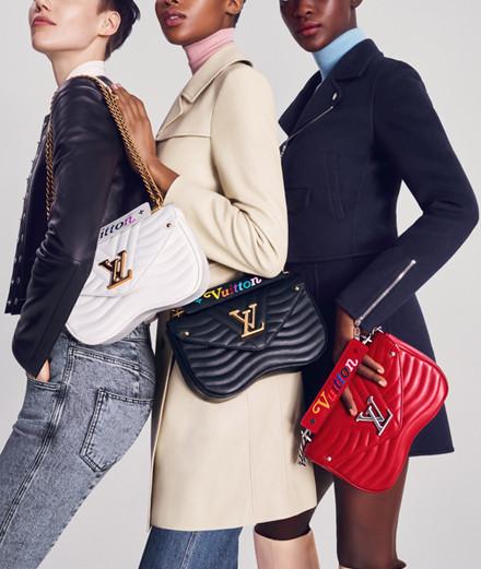 Louis Vuitton lança nova coleção de bolsas com pegada pop