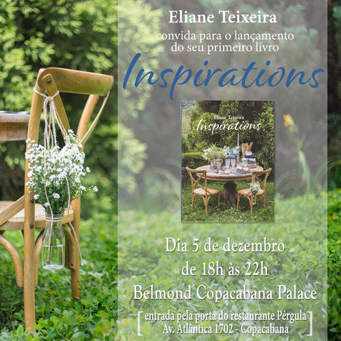 Um livro que ensina como transformar simplicidade em elegância