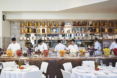 La Petite Maison, novidade gastronômica em Miami