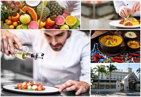 Santander Delícias do Brasil reúne grandes chefs nacionais no Rio de Janeiro