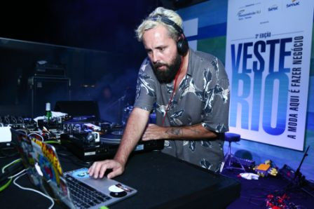 Festa reune fashionistas para celebrar o Veste Rio