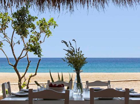Liasti em Mykonos, dica gastronômica